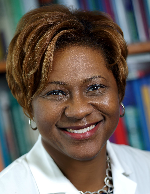Dr. Felicia Hill-Briggs, PHD, ABPP, PROFESSOR OF MEDICINE & PHYSICAL MEDICINE & REHABILITATION; PROFESSOR OF HEALTH, BEHAVIOR & SOCIETY<!--hack because the title is too long-->